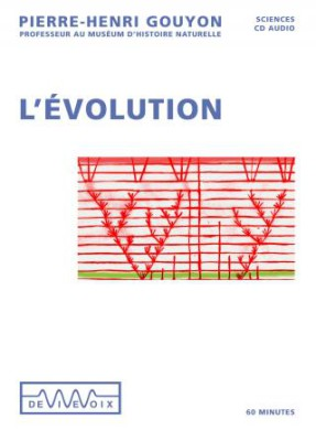 Evolution-couv